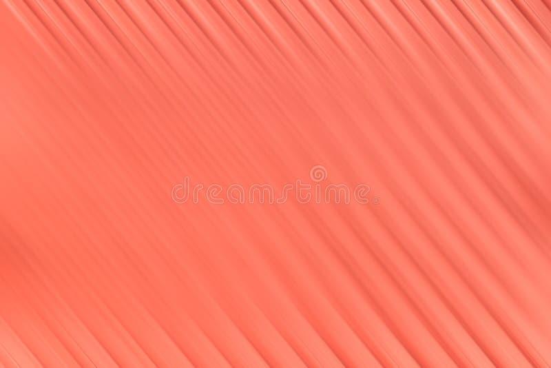 De oranje grafische achtergrond van het patroononduidelijke beeld royalty-vrije stock foto