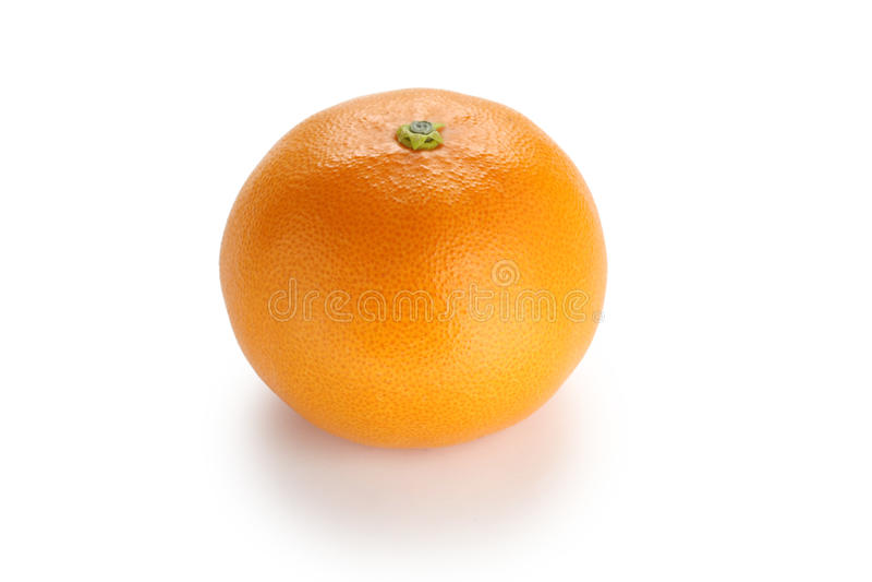 De oranje, Japanse citrusvruchten van uitstekende kwaliteit van Setoka royalty-vrije stock afbeeldingen