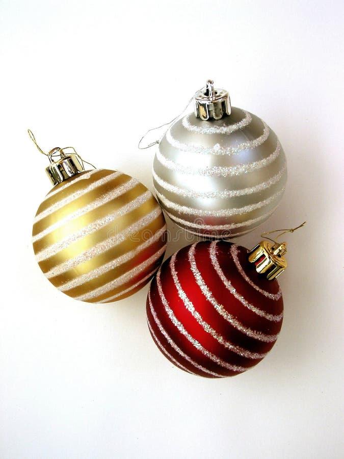 Download De ornamenten van Kerstmis stock foto. Afbeelding bestaande uit achtergrond - 294666