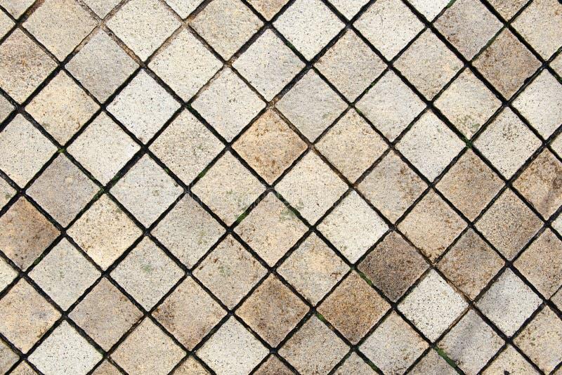 De oude achtergrond van de tegelvloer royalty vrije stock fotografie afbeelding 32891977 - Tegelvloer patroon ...