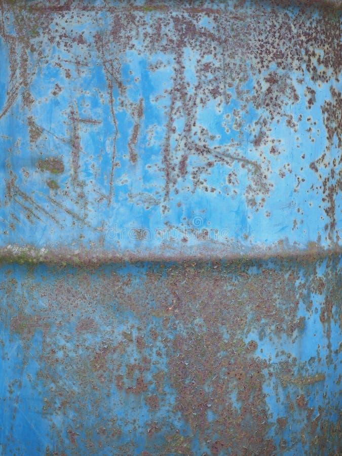 de oude achtergrond van de vattrommel stock foto's