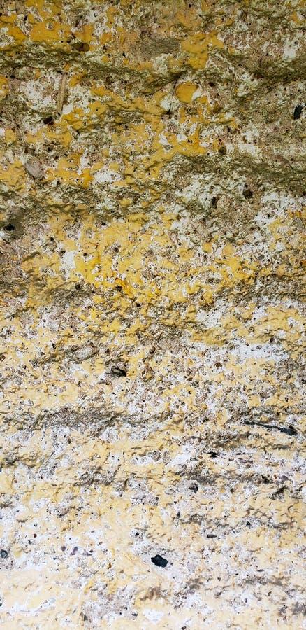 De oude Achtergrond van de Steenmuur stock foto's