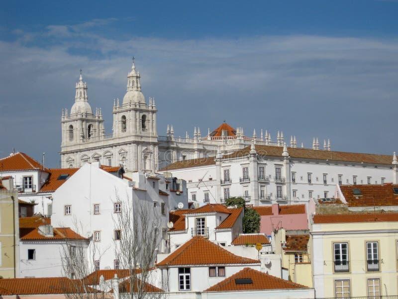 De Oude Stad van Porto Het detail van Portugal royalty-vrije stock fotografie