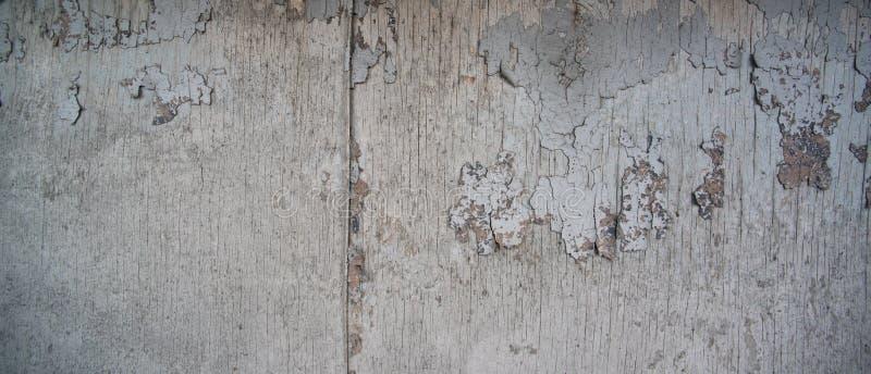 De oude versleten houten achtergrond is dicht royalty-vrije stock foto's