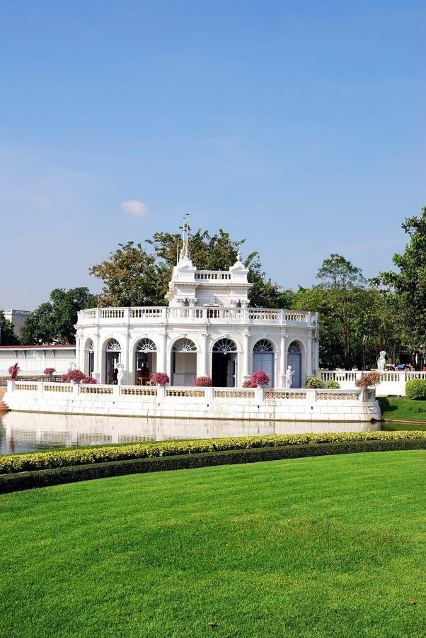 De Pa van de klap in Paleis van Thailand royalty-vrije stock foto