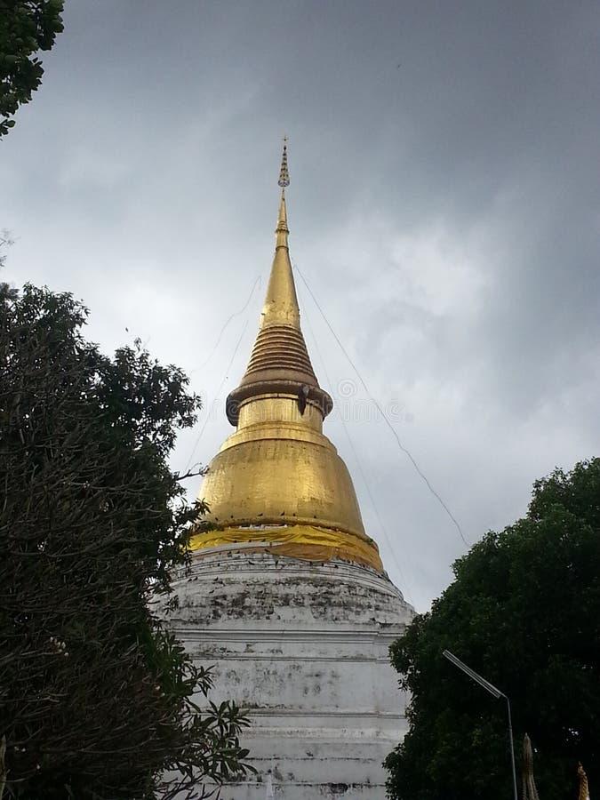 Or de pagoda images libres de droits
