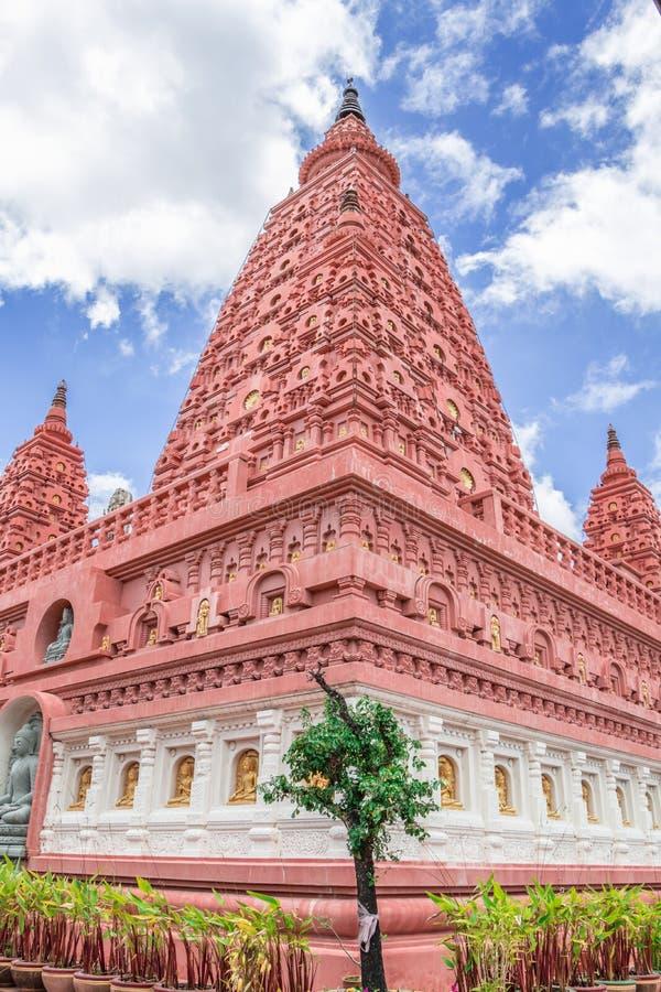 De pagode stock fotografie