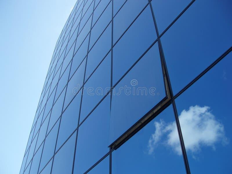 De panelen van het venster stock afbeeldingen