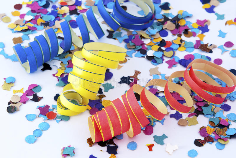 De partij van Carnaval