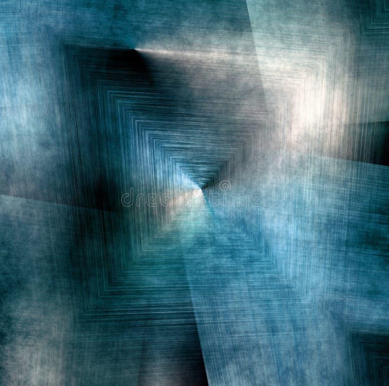 De pastelkleur van de kleur, textieltextuur, kleurrijke grungy vector illustratie