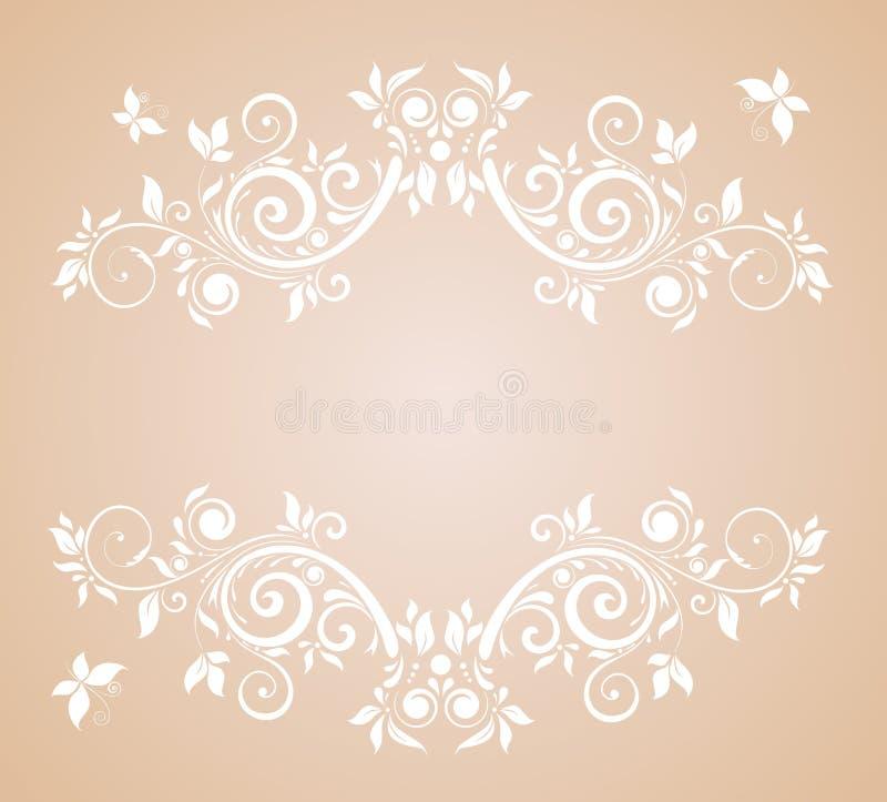 Download De Pastelkleurkaart Van Het Huwelijk Vector Illustratie - Illustratie bestaande uit aankomst, manier: 54079983