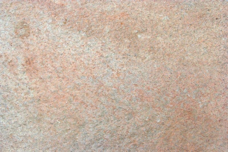 De pedra Textured com cores oxided imagens de stock royalty free