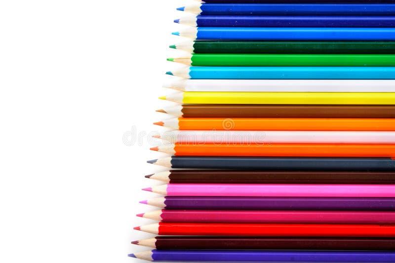 De pen van het onderwijs royalty-vrije stock foto's