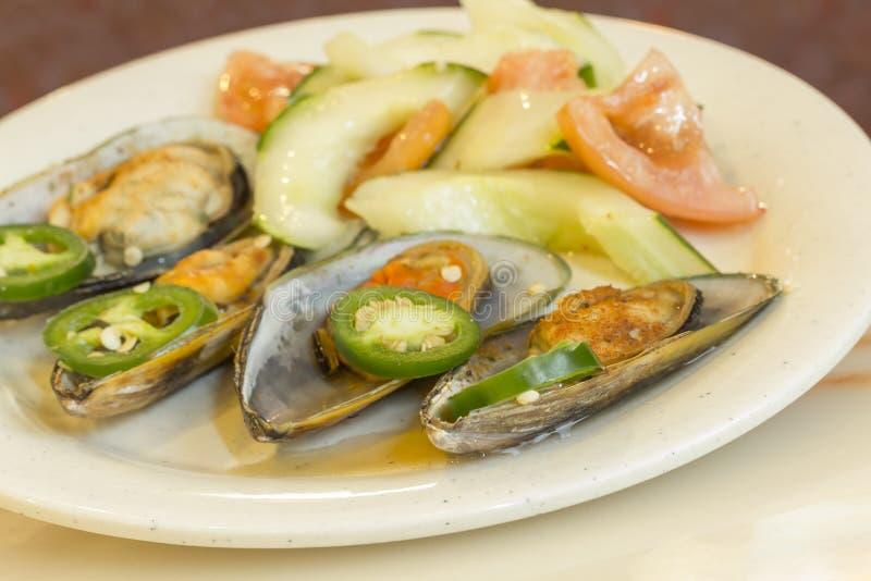 Download De Peper Van Mosselenjalapeno Stock Foto - Afbeelding bestaande uit voedsel, vers: 54092130