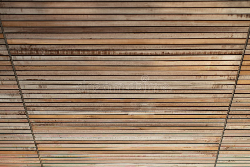 De perspectiefmening voor aard schilderde leeg leeg duidelijk houten textuureffect royalty-vrije stock foto's