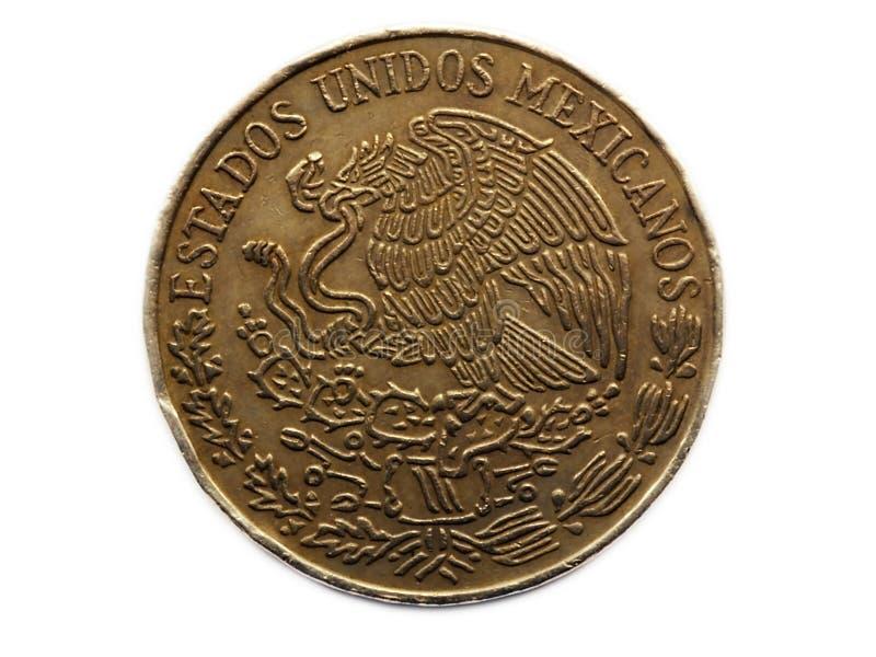 De peso van de V.N. - staarten stock afbeeldingen