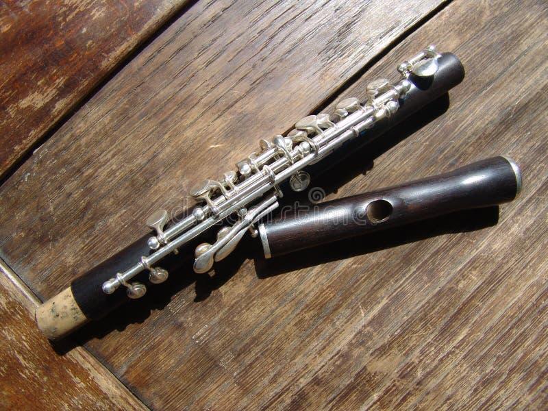 De petite flûte images stock