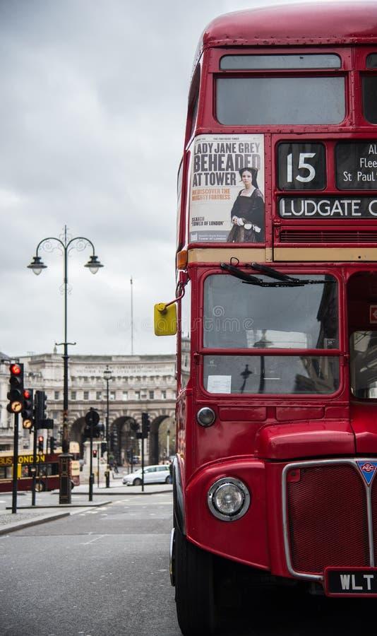 De Pictogrammen van Londen royalty-vrije stock foto