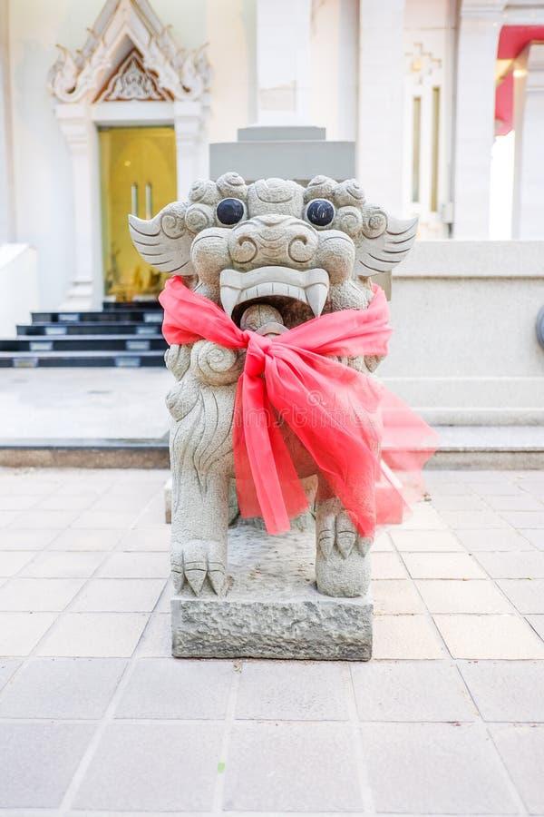 De pijler van de Khonkaenstad, Thailand royalty-vrije stock afbeelding
