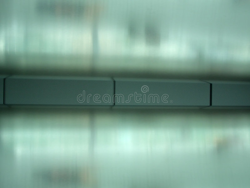 De pijpendetail en net van het metaal royalty-vrije stock fotografie