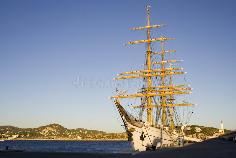 De piraten van de Caraïben 04 royalty-vrije stock fotografie