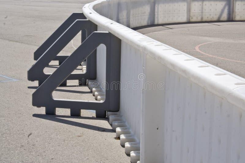 Download De Piste Van Het Hockey Van De Rol Stock Foto - Afbeelding bestaande uit vouw, parkeren: 10779694