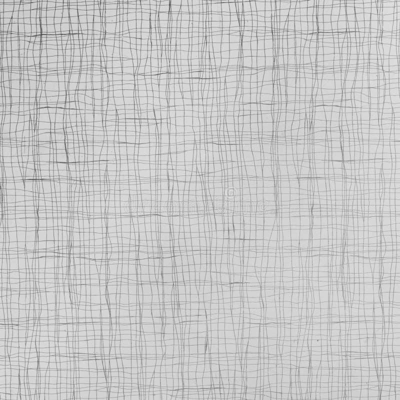 De plastic textuur van de lijstbovenkant met golvende lijnen royalty-vrije stock foto's