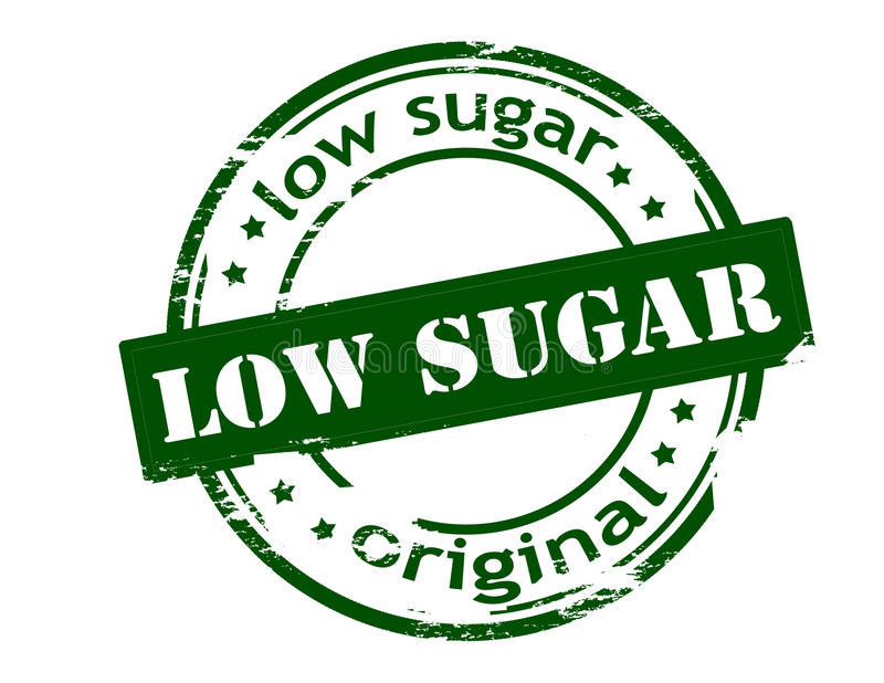De poca azúcar libre illustration