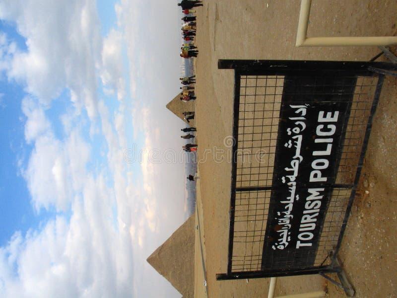 Download De Politie Van Het Toerisme Stock Foto - Afbeelding: 542000