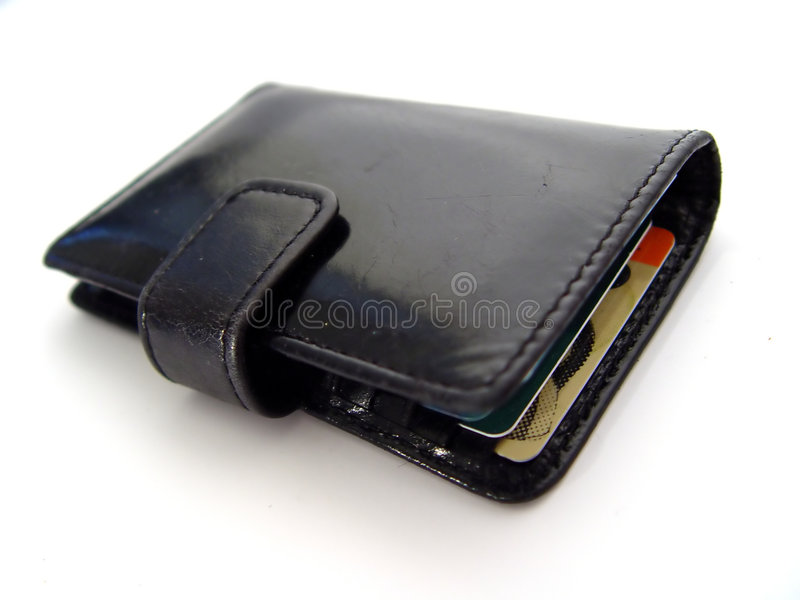 De Portefeuille van het geld