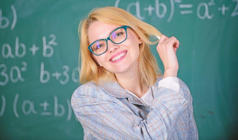 De principes kunnen onderwijzen effici?nter en effici?nter maken Het effici?nte onderwijs impliceert het verwerven van relevante  stock afbeelding