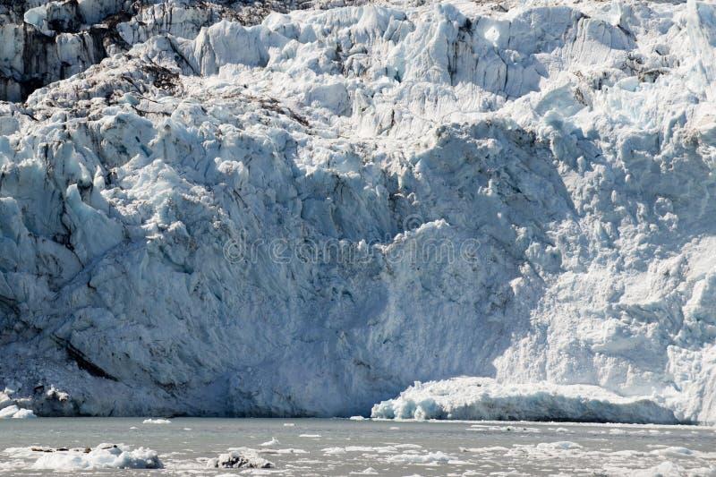 De Prins William Sound van Alaska stock foto