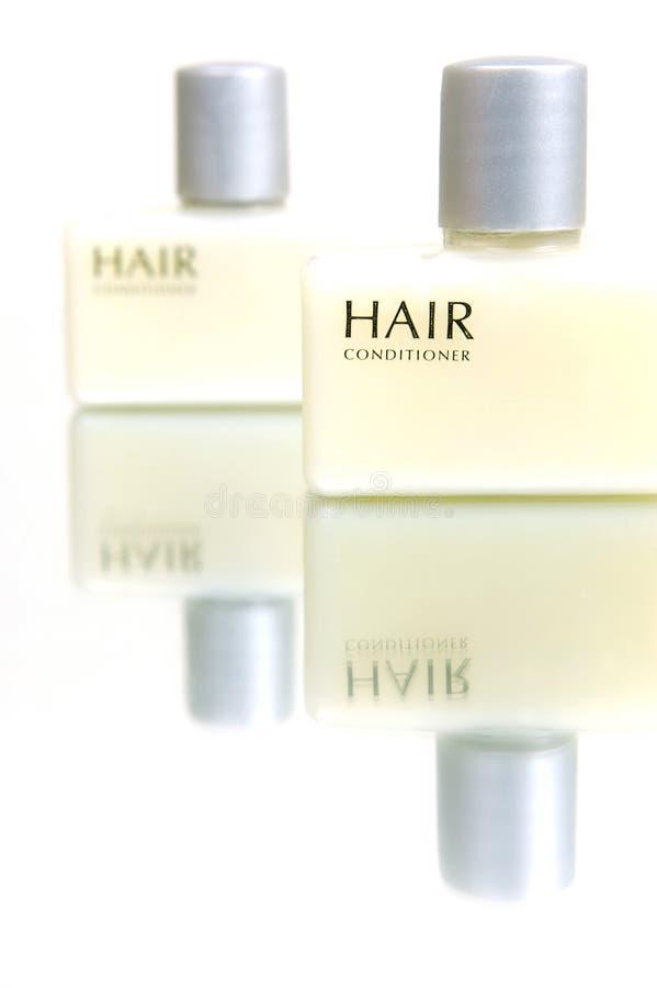 De Producten van het haar en van het Lichaam royalty-vrije stock foto's