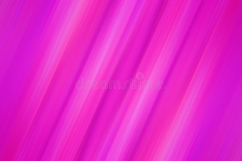 De purpere achtergrond van de kleuren abstracte motie Gebruik als textuur en achtergrond royalty-vrije illustratie