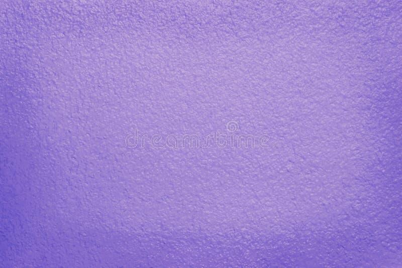 De purpere textuur van de Cementmuur voor achtergrond royalty-vrije stock foto