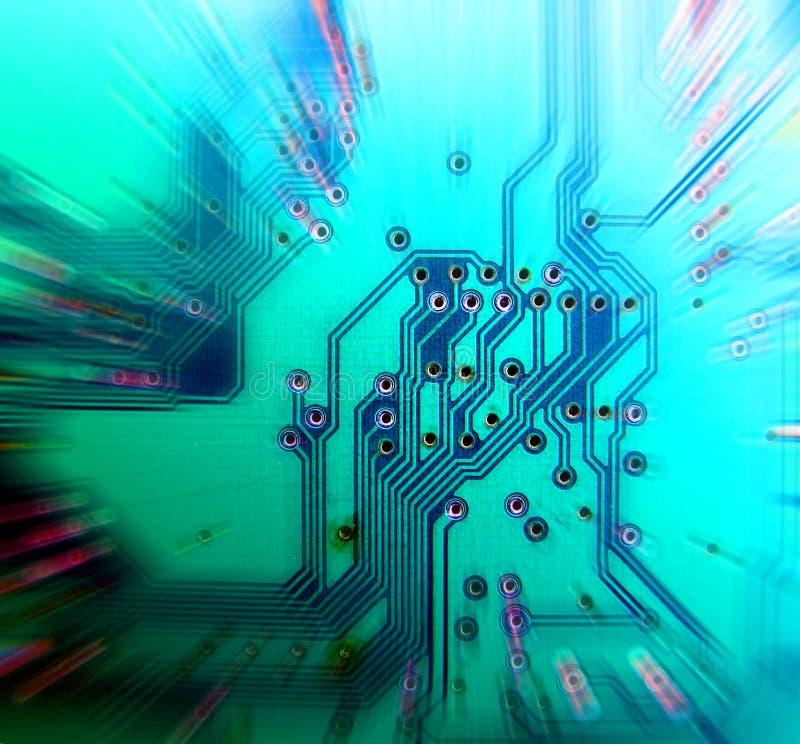 Download De raad van de kring stock foto. Afbeelding bestaande uit computers - 25890