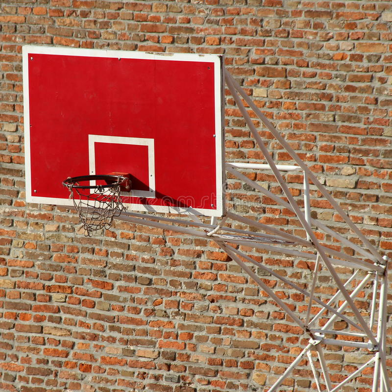 Download De raad van het basketbal stock foto. Afbeelding bestaande uit hoepel - 29503940