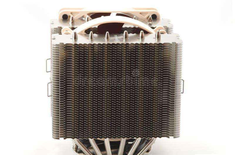 De radiator van Coler royalty-vrije stock foto's