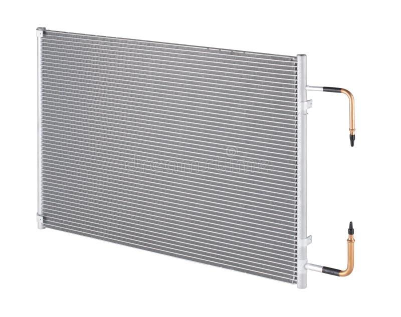 De radiator van de lucht royalty-vrije stock afbeelding