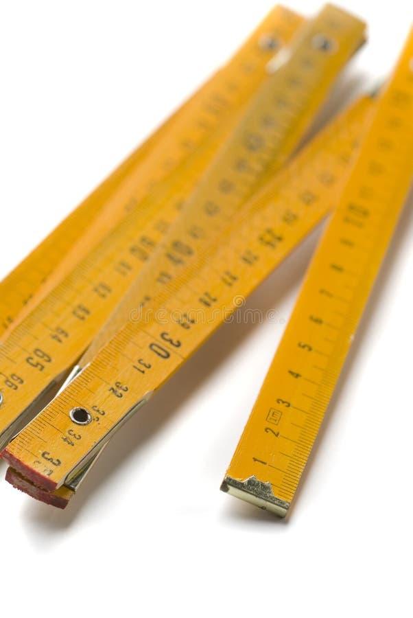 Download De Regel Van De Houtbewerking Stock Afbeelding - Afbeelding bestaande uit maatregel, hout: 10780395