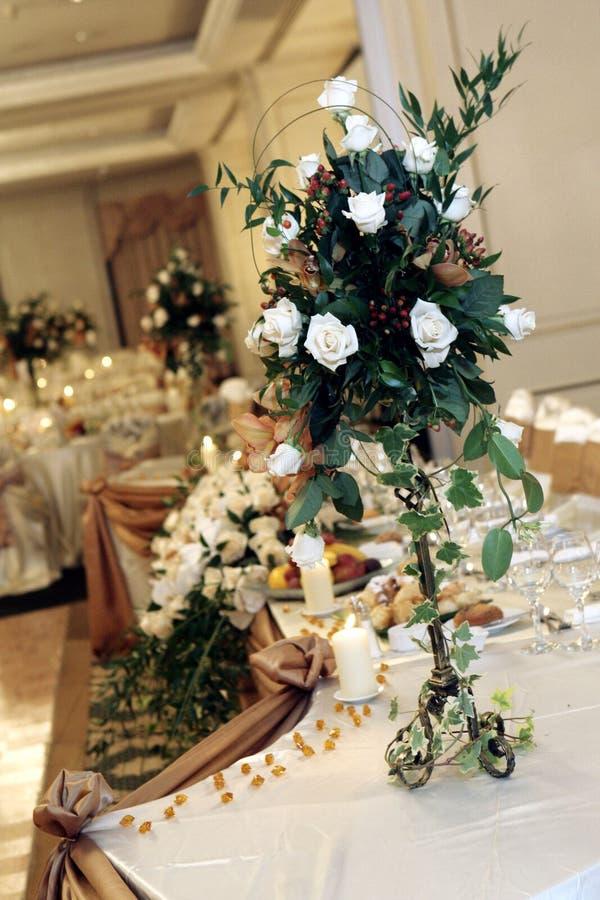 De regeling van bloemen royalty-vrije stock afbeelding