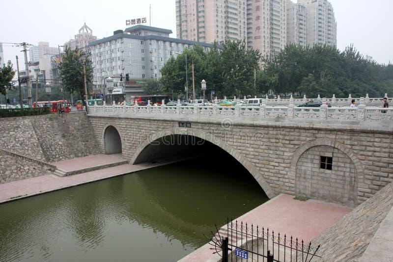 De reis van China royalty-vrije stock fotografie