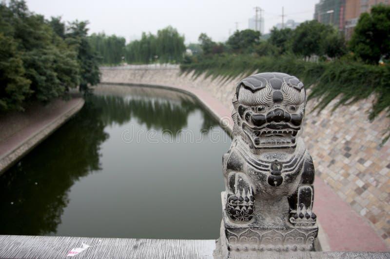 De reis van China stock fotografie