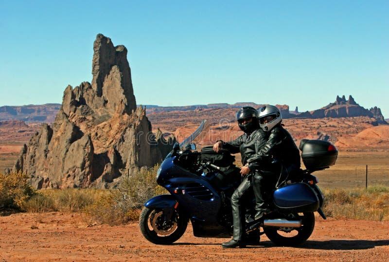 De reis van de weg stock fotografie