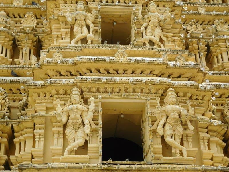 De reis van Madurai royalty-vrije stock afbeelding