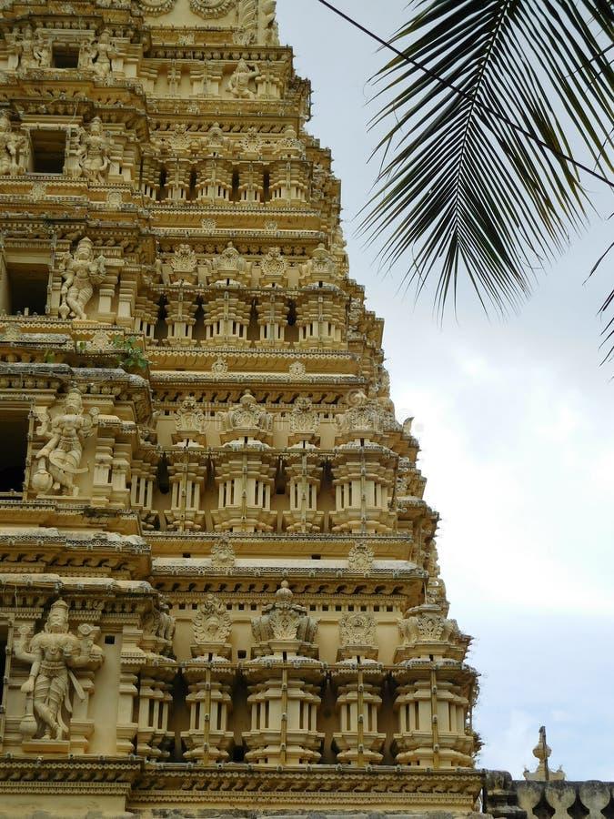De reis van Madurai royalty-vrije stock fotografie