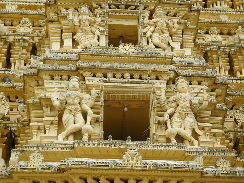De reis van Madurai royalty-vrije stock foto's
