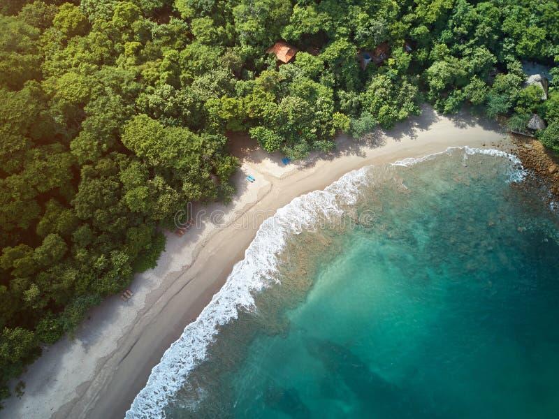 De reisbestemming van Nicaragua royalty-vrije stock foto's