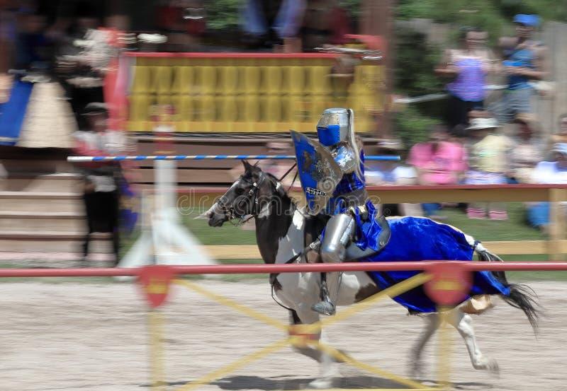 De Renaissancefestival van Colorado royalty-vrije stock afbeeldingen