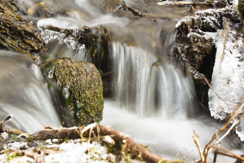 Download De Reproductie Van De Manisteerivier Stock Foto - Afbeelding bestaande uit michigan, rivier: 39112080
